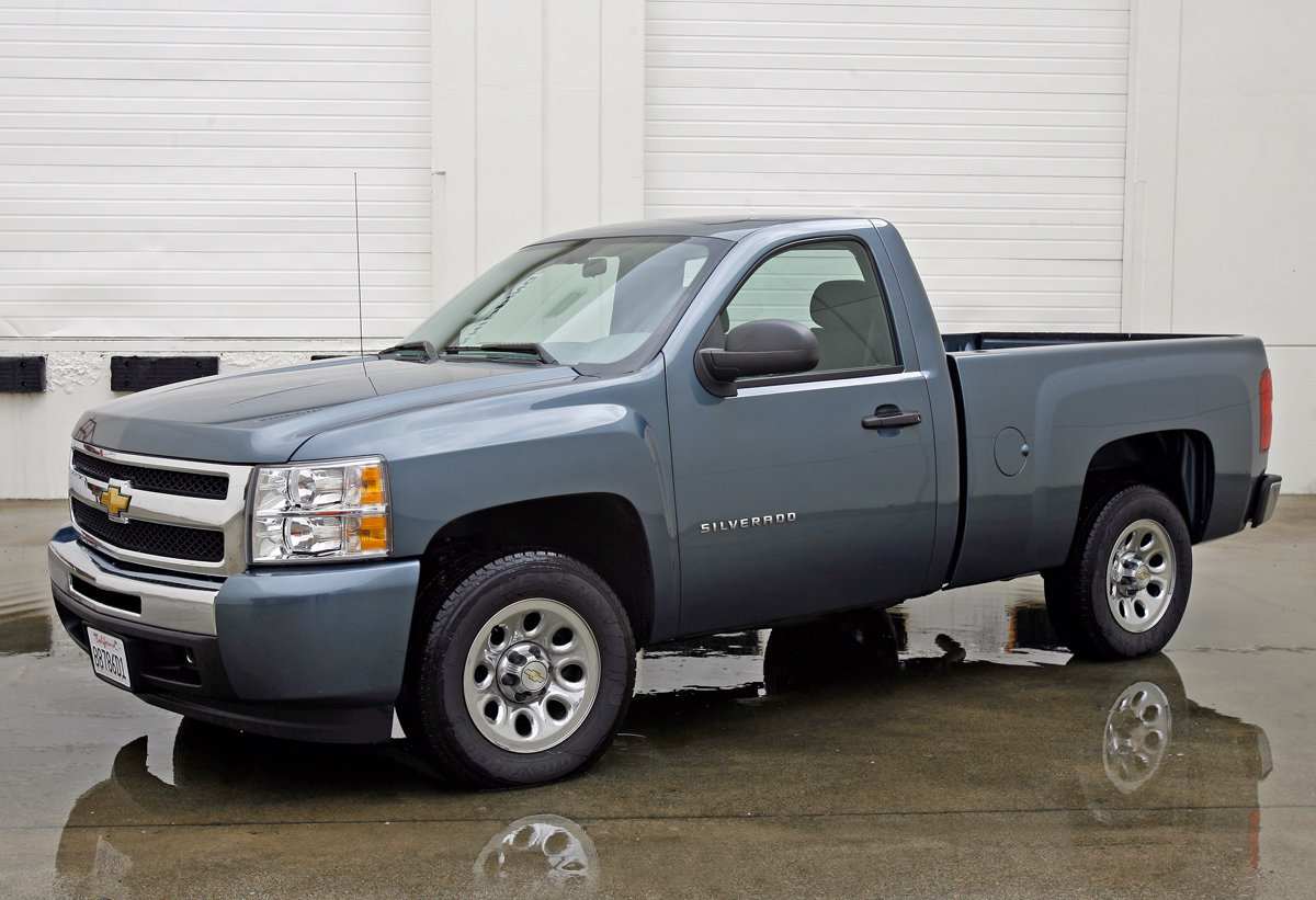 2011 chevy silverado 4 8 build stock trinity motorsports. Black Bedroom Furniture Sets. Home Design Ideas