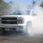 2014 Silverado 5.3L Supercharged