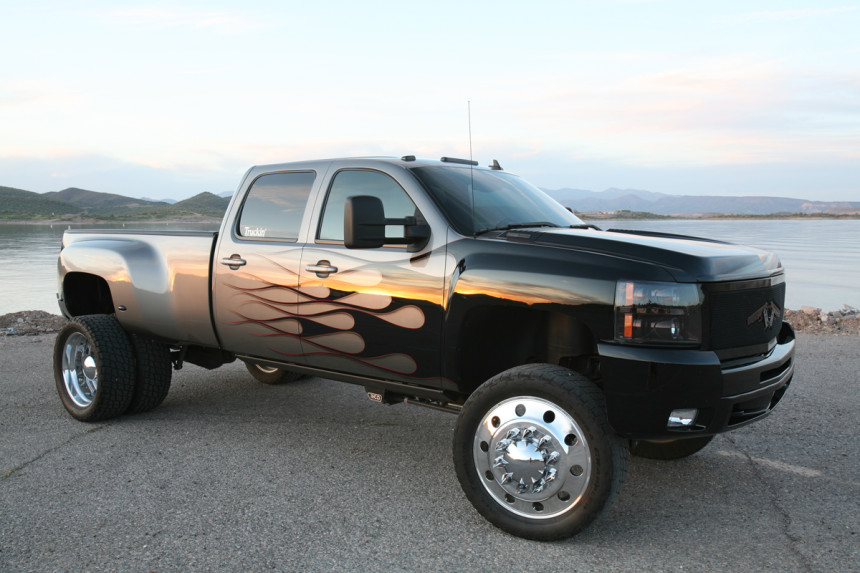 2002 Dodge Ram 1500 Parts >> Lifted GM Trucks and SUVs - Trinity Motorsports