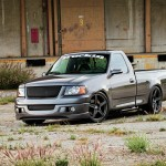 1999 Ford F-150 Stealth Fighter
