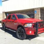 2015 Dodge Ram 1500 Beast