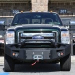 2015 F-250 King Ranch