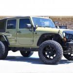 Octane Jeep JKU