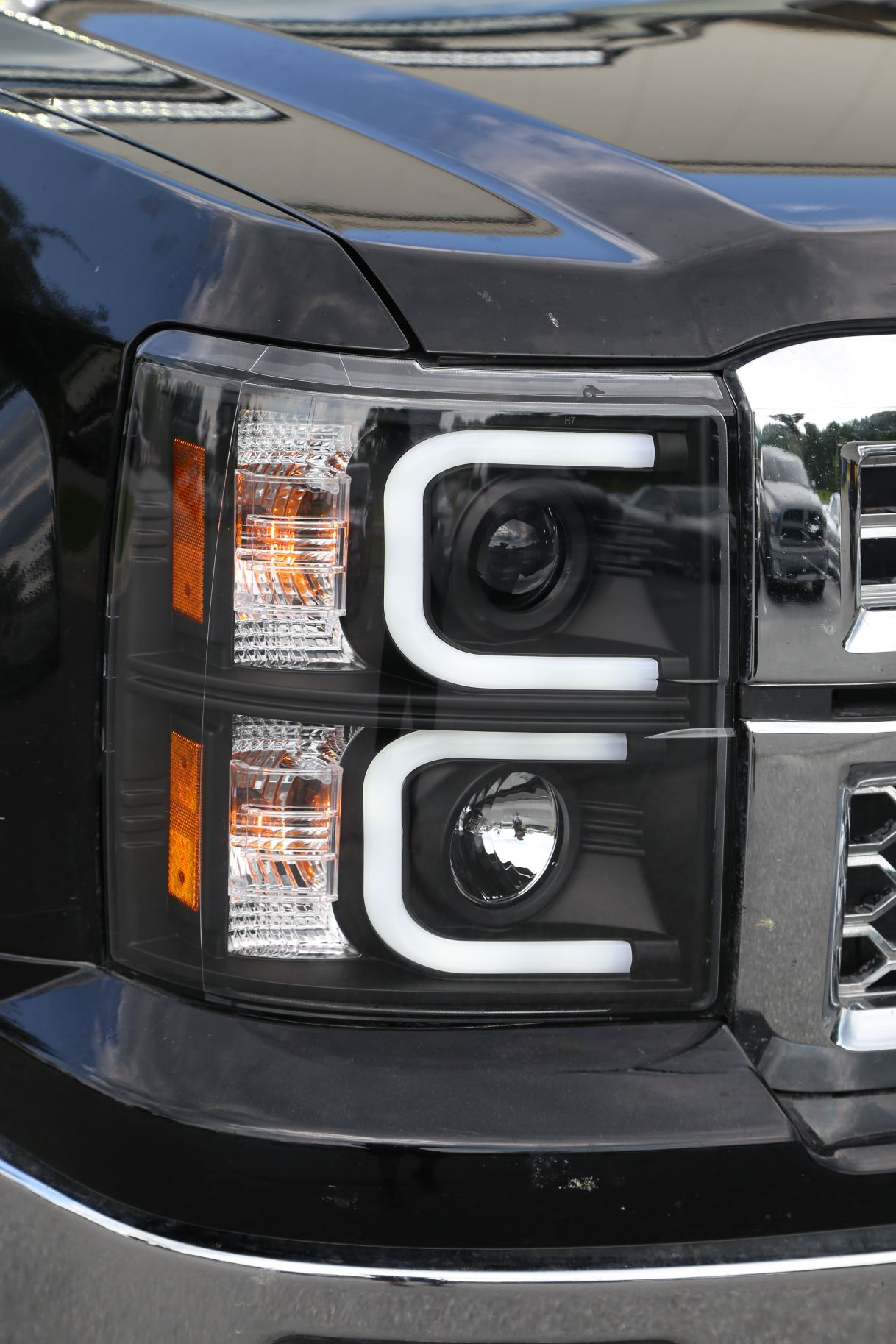 Audio Lighting and Electrical Trinity Motorsports