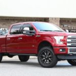 2015 Ford F150 Platinum Ecoboost