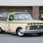 1965 Ford F100 w/ 4.6L swap