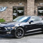 2015 Paxton Supercharged Mustang GT