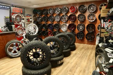 Trinity Motorsports Wheels Tires automotive truck accessories savannah pooler georgia