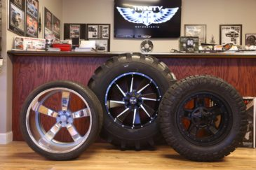 Trinity Motorsports wheels tires all sizes pooler georgia